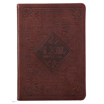 Journal Lux-Leather Flexcover