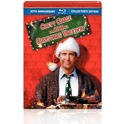 National Lampoon's Christmas Vacation (Ultimate Collector's Edition) (Blu-ray)
