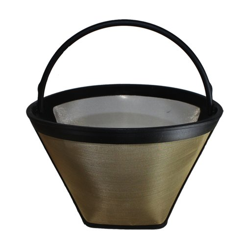 Crucial 12 Cup Washable Coffee Filter