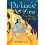 Prince of Fire: The Story of Diwali (Paperback)
