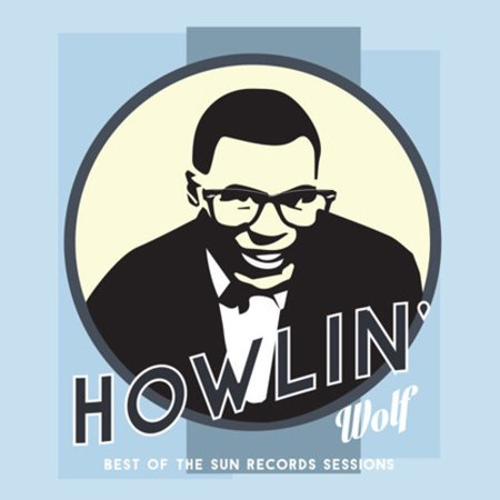 Best Of The Sun Records Sessions (Vinyl)