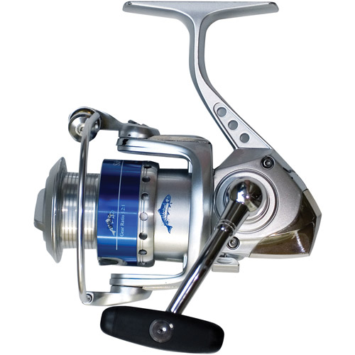 Wright & McGill Sabalos Spinning Reel, 3000