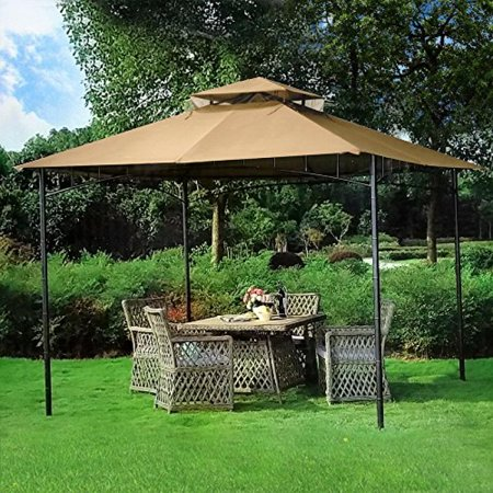 gazebo patio lowes home canopy galleries at depot canada gazebos grill walmart g hardtop