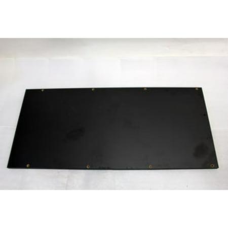 BowFlex Treadclimber Deck Platform Model Number TC-10 Part Number 003-5312