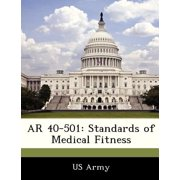 AR 40-501 : Standards of Medical Fitness