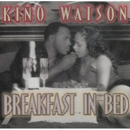 Breakfast In Bed - Kino Watson (Best Bed And Breakfast Kauai)
