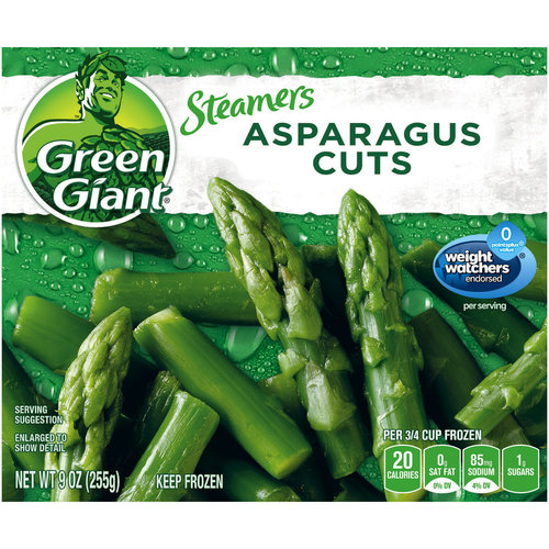 Green Giant Vegetable Asparagus Cuts, 9 oz