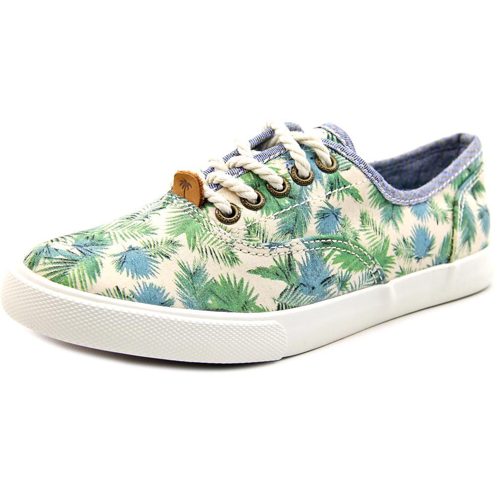 margaritaville catcher toe canvas sneakers
