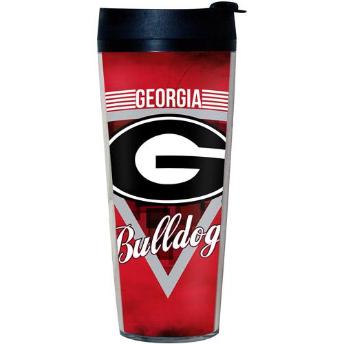 Ncaa Georgia Bulldogs Double Insulated 2