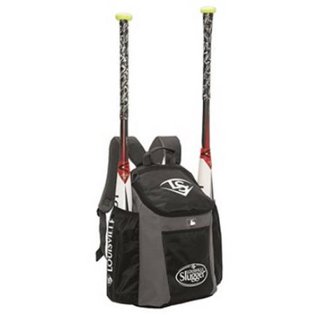 Louisville Slugger Series 3 Stick Pack Equipment Bag