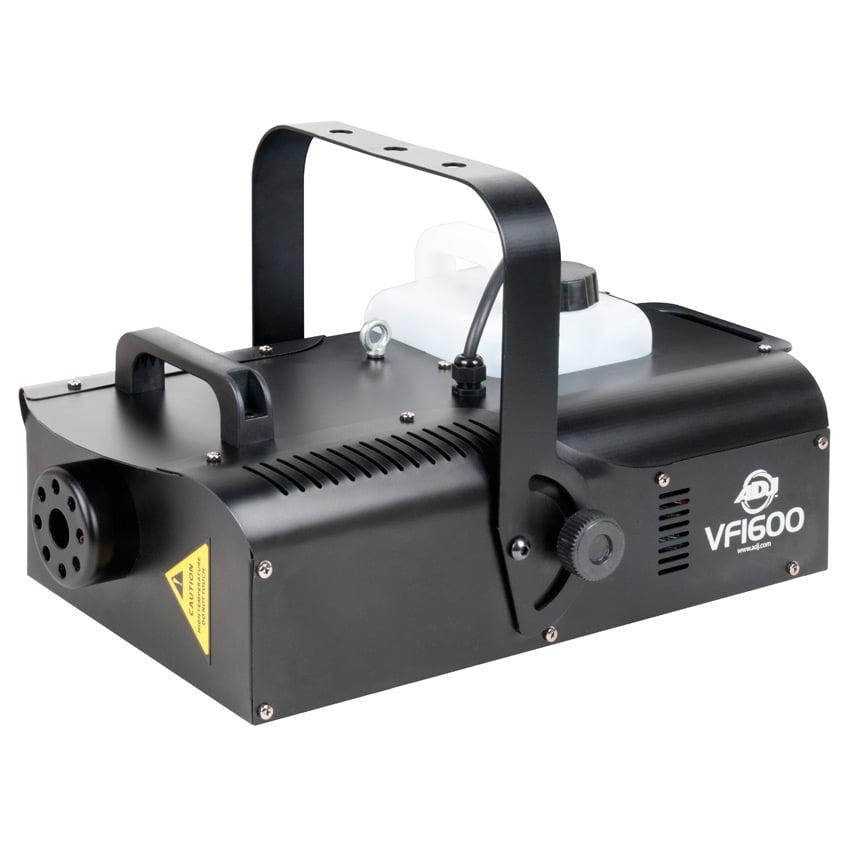 American DJ VF1600 1600 Watt DMX Fog Machine & Wired Timer Remote Limted Stock Factory... by