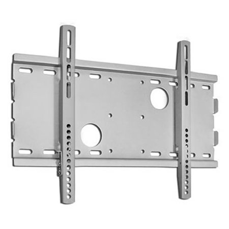 Choice Select Lcd Plasma Tv Mount 23 37In 165Lbs No Tilt Silver