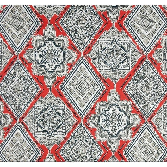Jordan Manufacturing Outdoor Fabric By The Yard, Jackson Beechwood