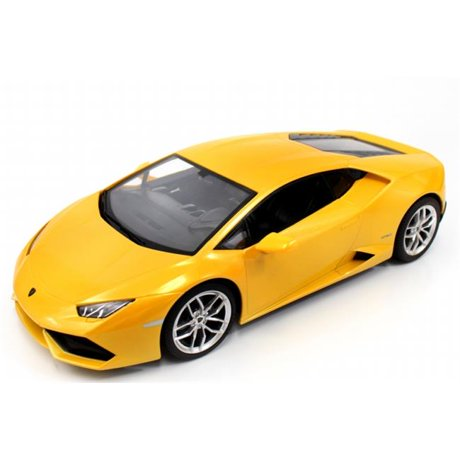 az trading import lh14y 1 14 lamborghini huracan lp 610 4 radio remote control car. Black Bedroom Furniture Sets. Home Design Ideas