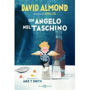 Un angelo nel taschino - eBook