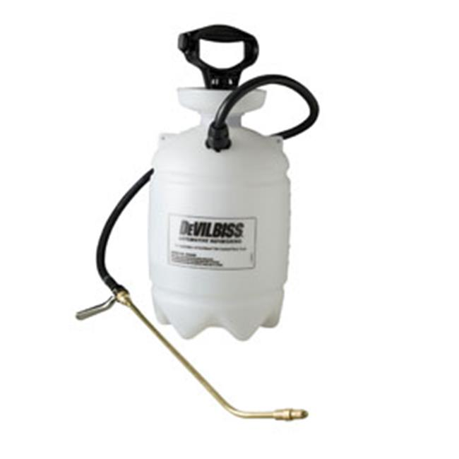 Itw Devilbiss 803492 2-gallon Pump Sprayer by DeVilbiss