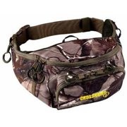 Lewis N Clark Crosshairs Hip Pack, Realtree Ap