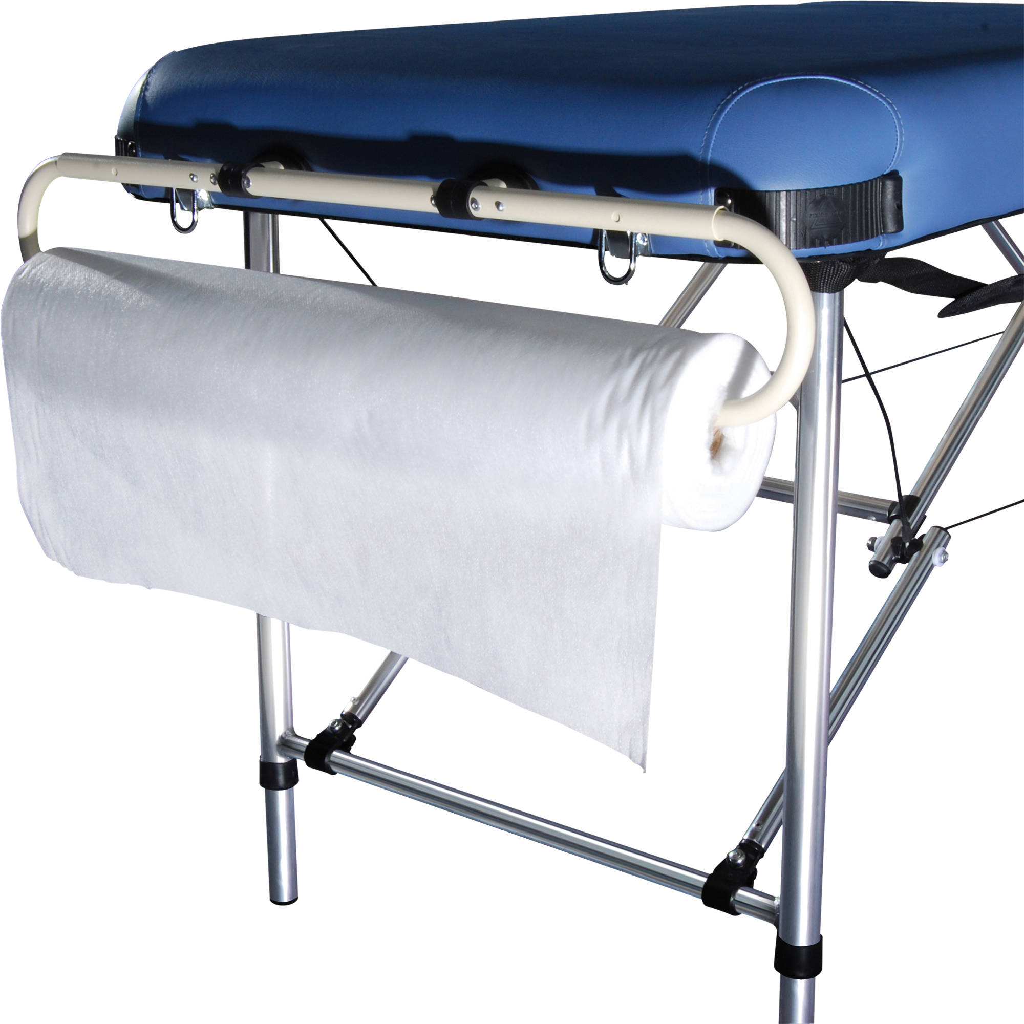 "MT Massage 24"" x 1600"" Disposable Non-Woven Roll"