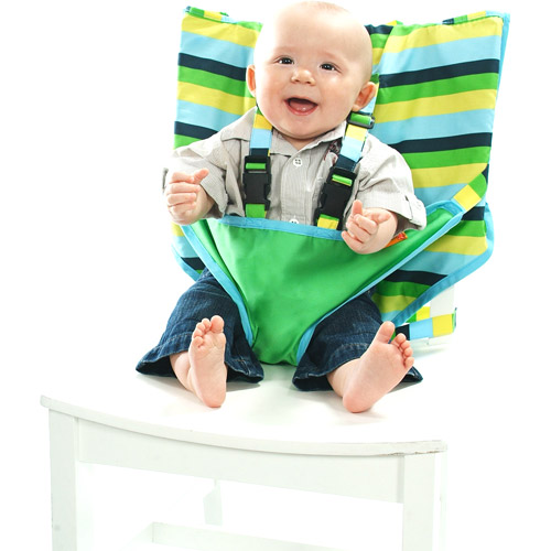 My Little Seat Infant Travel High Chair by My Little Seats