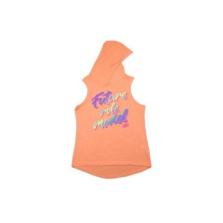 Beluga, Inc. Skechers Girls Size 14/16 Hooded Sleeveless