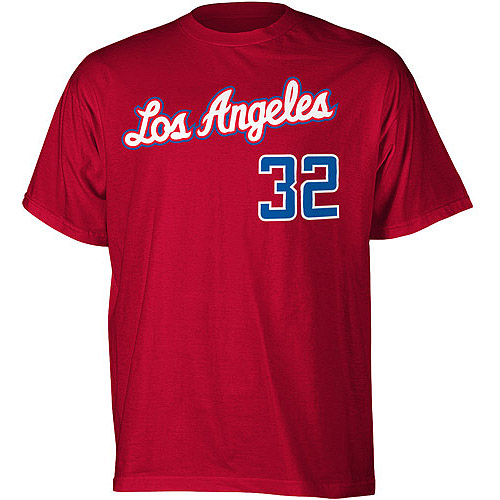 Big Men's NBA Clippers Griffin Player tee
