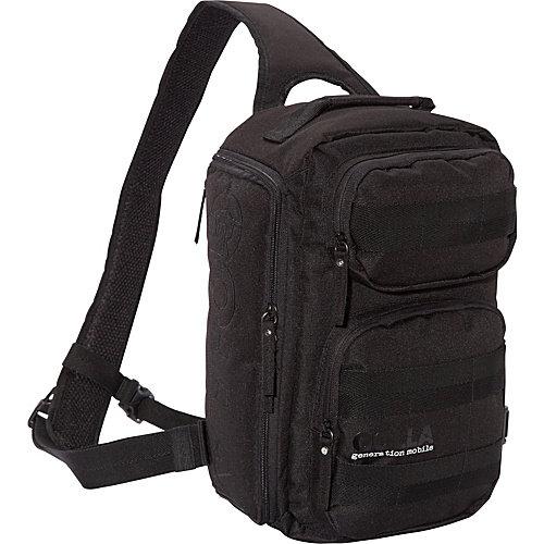 Golla Garnet Pro Sling Camera Bag - Black