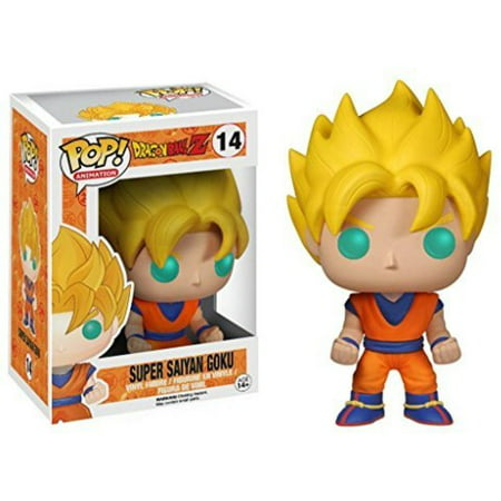 Piccolo Dragon Ball (FUNKO POP! ANIMATION: DRAGONBALL Z - SUPER SAIYAN)