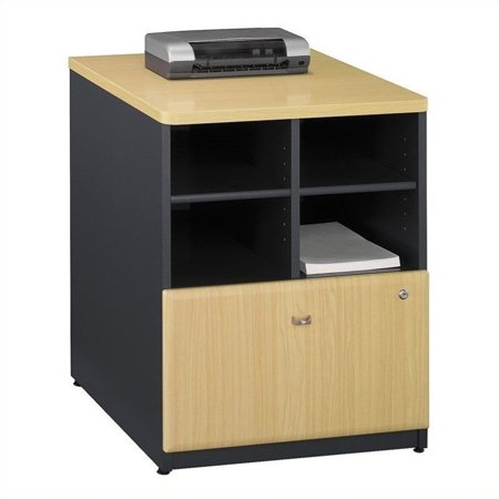 Bush Business Furniture Series A Collection 24W Piler Filer in -