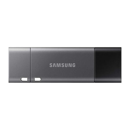 Duo Flash (Samsung USB 3.1 Flash Drive DUO Plus)