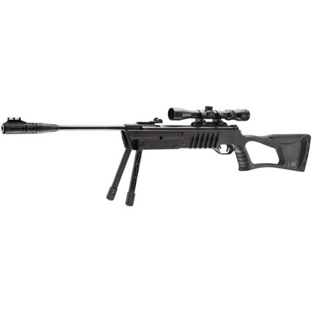 Umarex Fuel  22 Pellet Air Rifle With Scope