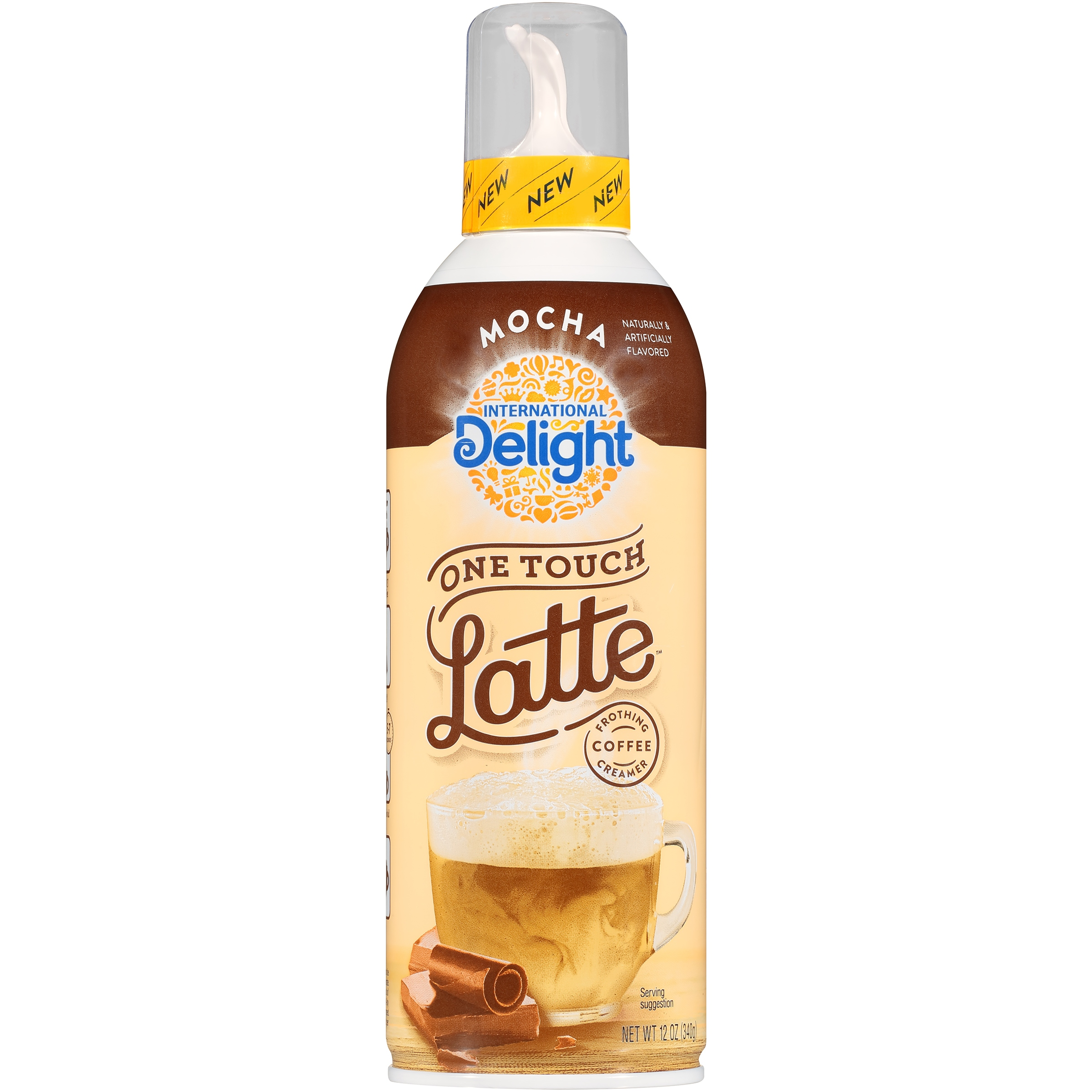 Image result for delight latte spray