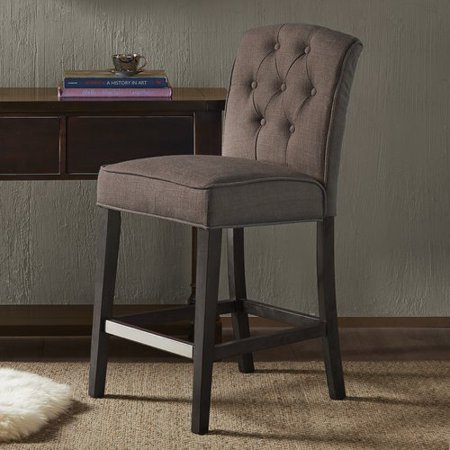 Fantastic Darby Home Co Lewin Bar Stool With Cushion Walmart Com Caraccident5 Cool Chair Designs And Ideas Caraccident5Info