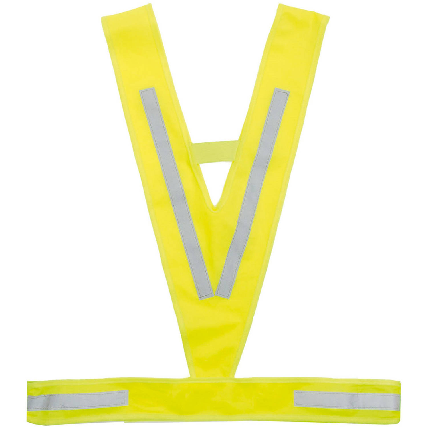 Ventura V-Fit Reflective Safety Vest by Generic