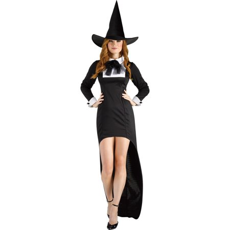 Halloween Women's Coven Witch Costume