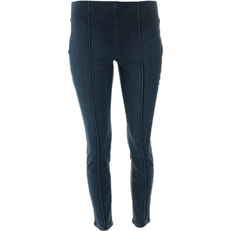 NYDJ Pull-On Skinny Ankle Jeans Hahn Women's A369018 - image 1 of 5