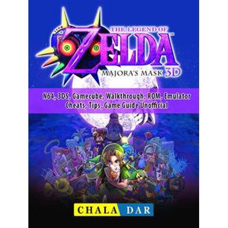 legend of zelda ocarina of time gba emulator