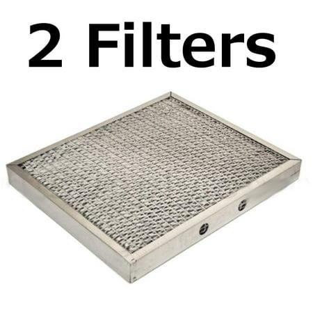OEM Genuine GeneralAire Evaporator Pad Panel 1099-20 GF # 7047 Humidifier Filter 2 Pack