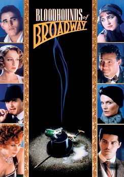 Bloodhounds Of Broadway (DVD) by Sony Pictures Home