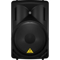 "Behringer B215D Active 550-Watt 2-Way PA Speaker System w/ 15"" Woofer and Compression Driver"