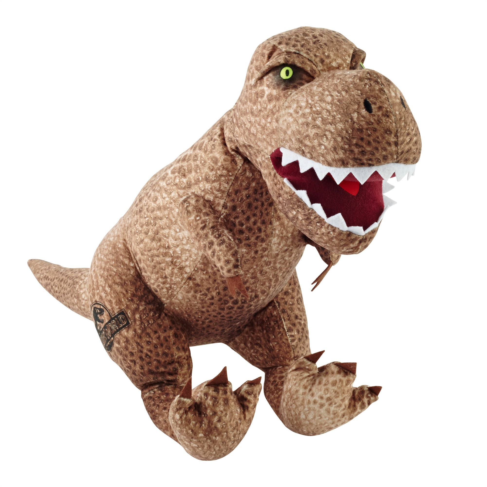 "Universal's Jurassic World ""Dinosaur Strength"" Pillow Buddy"