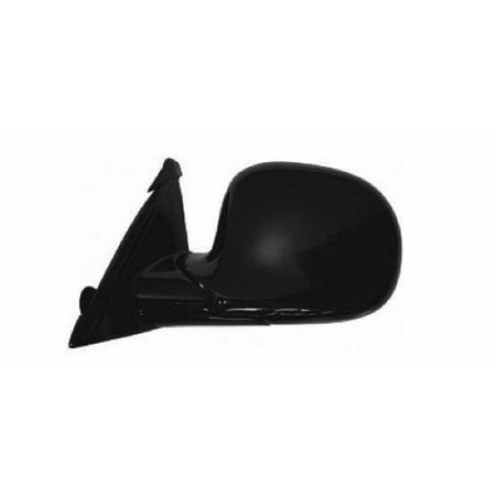 Go-Parts » 1994 - 1997 GMC Sonoma Side View Mirror Assembly / Cover / Glass - Left (Driver) Side 17801665 GM1320127 Replacement For GMC (1998 Gmc Sonoma Mirror)
