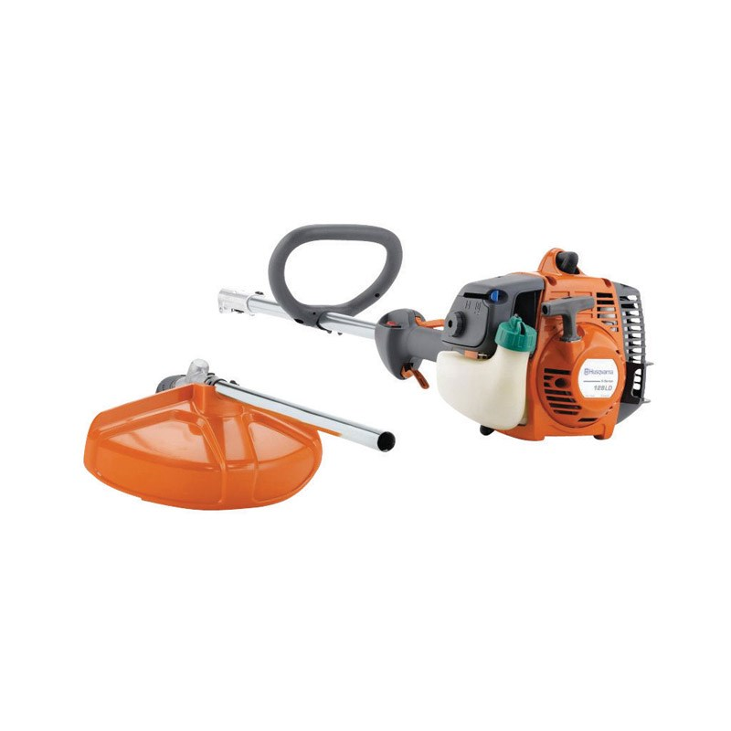Husqvarna Straight Shaft Gas-Powered String Trimmer 0.095