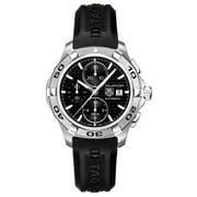 Tag Heuer Aquaracer Chronograph Mens Watch