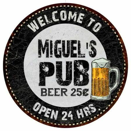 Miguel's Pub 14