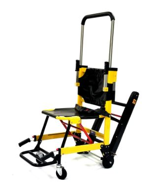 emergency stair chair. Interesting Stair MS3C300TS Aluminum Alloy Emergency Stair Evacuation Chair Intended