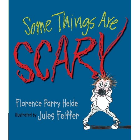 Some Things Are Scary - Scary Thongs
