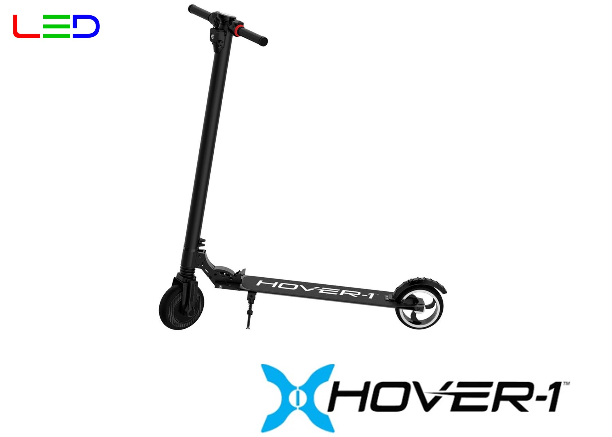 Hover-1 UL Certified Electric Powered Folding Electric Scooter