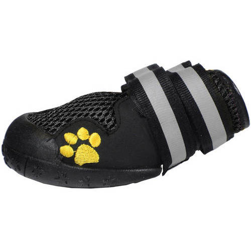 Paw Tech Extreme Dog Boot, Large 3""