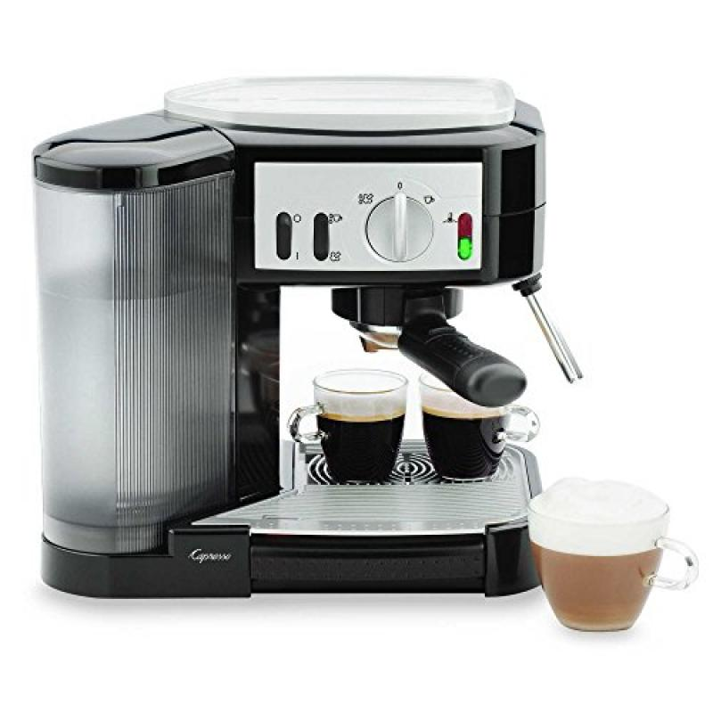 Capresso Cafe Model 115.01 Espresso Machine by