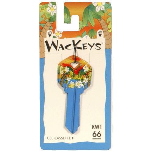 Hawaiian WacKeys, 10pk